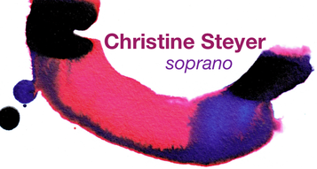 Christine Steyer